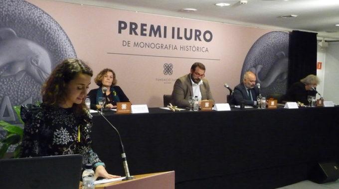 El Premi Iluro De Mataró Queda Desert Per Segon Any Consecutiu | El Punt Avui