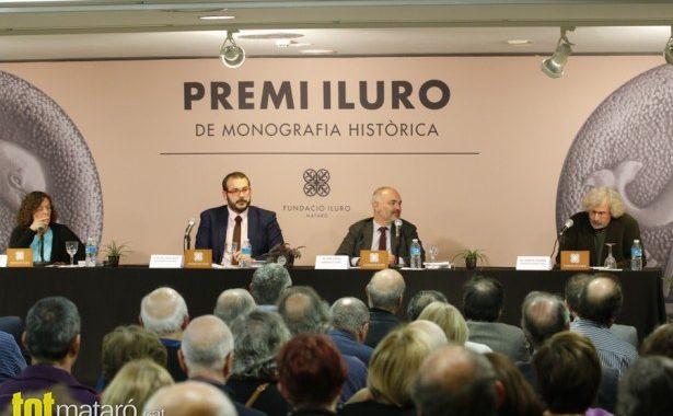 El Premi Iluro També Per Humanitats I Ciències Socials | El Tot Mataró I Maresme