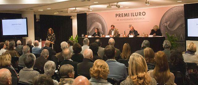 60a Convocatòria Del Premi Iluro De Monografia Històrica 2018 | La Clau