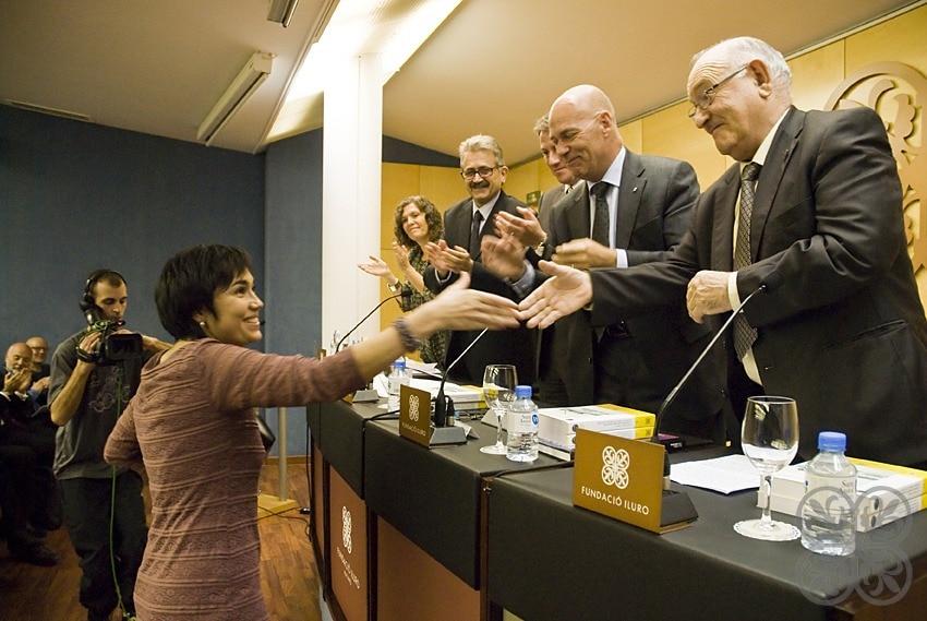 Premi Iluro 2013