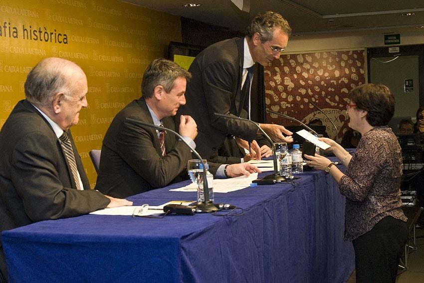 Premi Iluro 2011