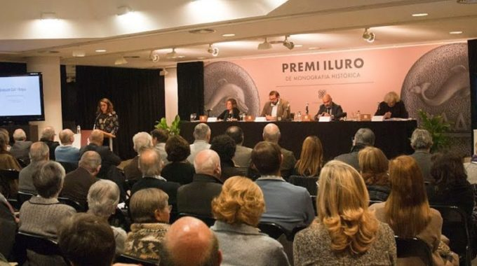 La 60ena Edició Dels Premis Iluro S'amplia A Humanitats I Ciències Socials