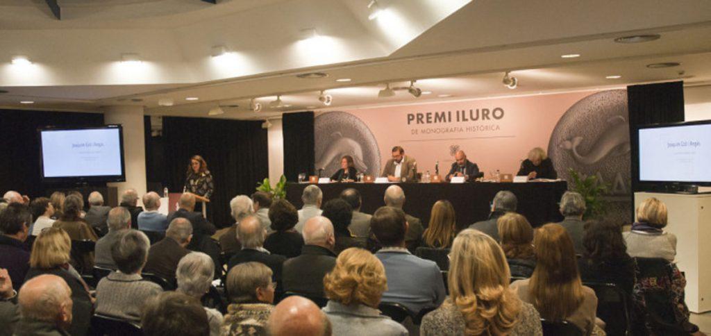 El Premio Iluro celebra la seva 60 edició ampliant la temàtica