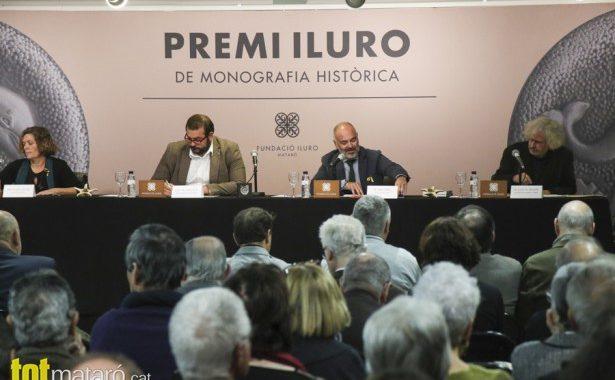 Cinc Treballs Opten Al 60è Premi Iluro | El Tot Mataró