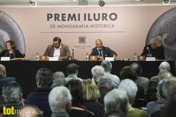 Cinc treballs opten al 60è Premi Iluro   El Tot Mataró