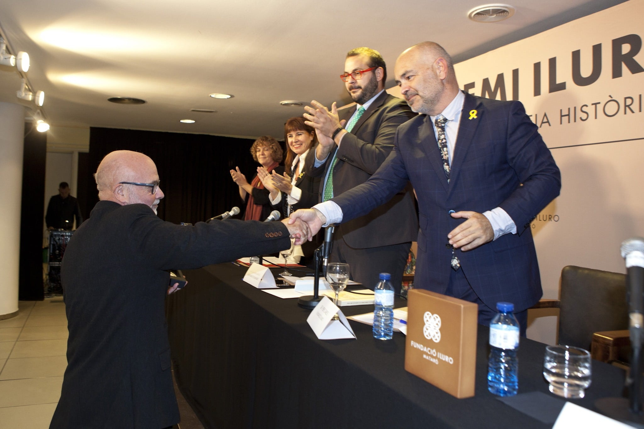 Premi Iluro 2018