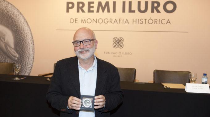 Una Monografia Sobre La Repressió Franquista A Mataró Guanya La 60a Convocatòria Del Premi Iluro