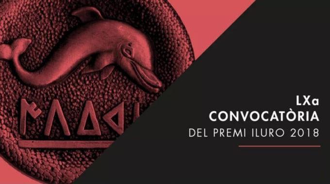 L'acte De Proclamació Del Veredicte De La 60a Convocatòria Del Premi Iluro Es Realitzarà A L'ateneu El Dimarts, 20 De Novembre, A Les 19.30 H