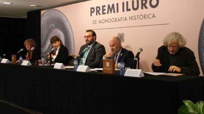 Joan Giménez Guanya El Premi Iluro Amb Una Monografia Sobre La Repressió Franquista A Mataró | El Periódico De Catalunya