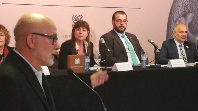 Joan Giménez Guanya La 60ª Edició Del Premi Iluro Amb Un Treball Sobre La Repressió Franquista | Mataró Audiovisual