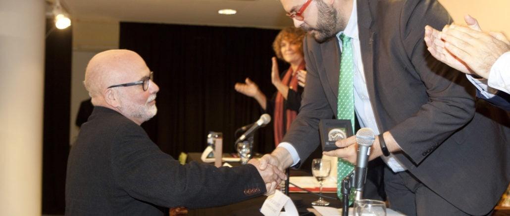 Un treball sobre la repressió franquista a Mataró guanya el Premi Iluro 2018 | Maresme 360