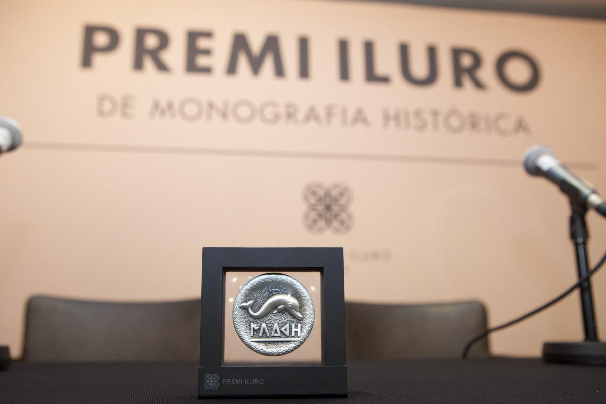 Tres treballs opten al Premi Iluro 2019