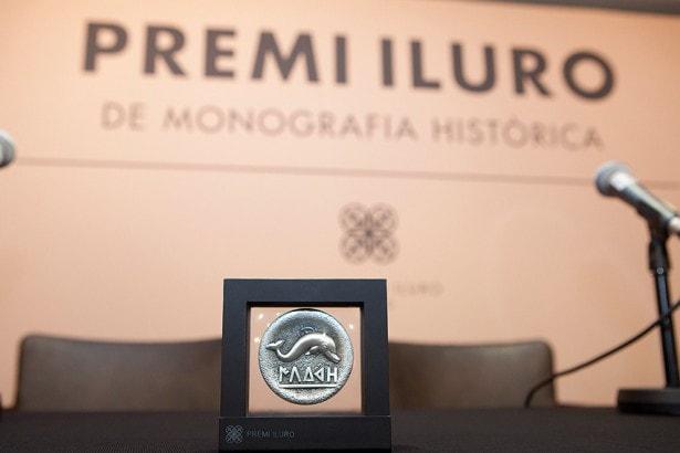 Commemoració de les 60 edicions del Premi Iluro   El Tot Mataró