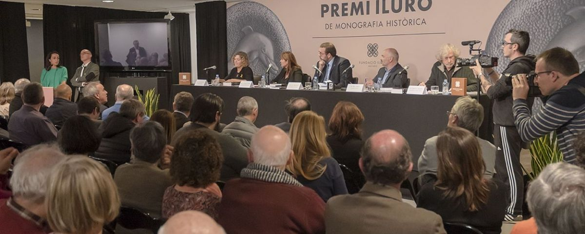 El Premi Iluro torna a quedar desert | Capgròs