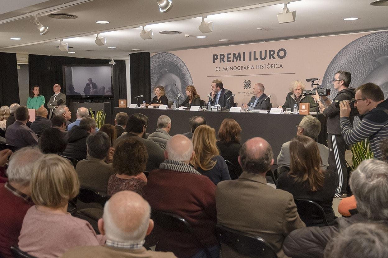 Joan Pujol (Mataró, segle XVI) o la poesia en el seu context, de Pep Valsalobre i Eulàlia Miralles, accèssit del Premi Iluro 2019