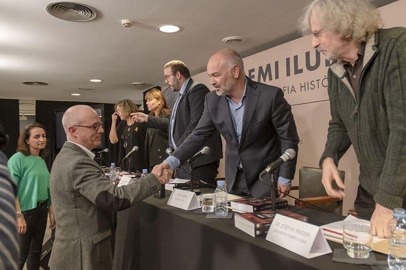 Premi Iluro 2019