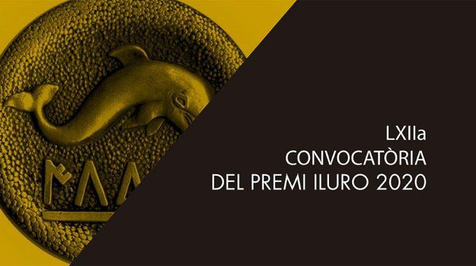 Al Premi Iluro 2020 Hi Opten Quatre Treballs | La Veu Tv