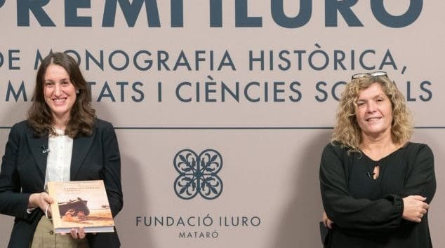 Premi Iluro 2020